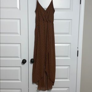 Willow & Clay Dress